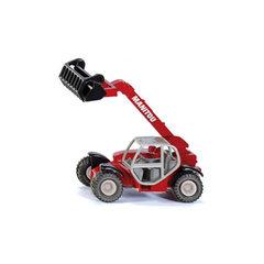 Speelgoed-Werkvoertuigen