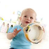 Kinder-muziekinstrumenten