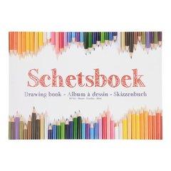 Schetsboeken-en-Tekenblokken