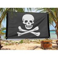 Uitdeelcadeautjes-Piraat