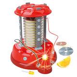 Wetenschap-Speelgoed-&-Experimenten