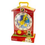 Klok-(leren)Kijken-en-Horloges