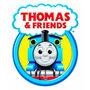 Thomas-de-Trein-Speelgoed