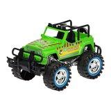 Frictie Power Jeep - Groen_
