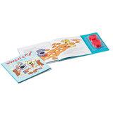 Woezel & Pip Koekboek met Vormpjes_