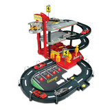 Bburago Ferrari Garage_