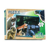 Comedy Wildlife Puzzel, 100st._