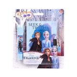 Disney Frozen II Geheim Dagboek met UV-pen_