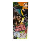 Dino Fossiel Hakken met Dino Speelfiguur_