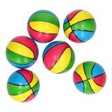 Foamballen Basketbal, 6st._