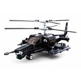 Sluban Gevechtshelikopter_