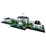 LEGO Architecture 21054 Het Witte Huis_