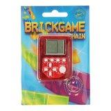Sleutelhanger Mini Brickgame_