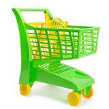 Winkelwagen Groen_