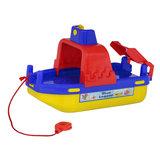 Polesie Veerboot_