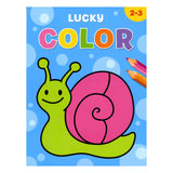 Lucky Color 2-3 jaar_