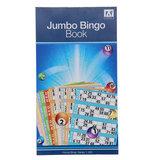 Kaartenblokje Bingo, 480st_