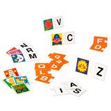 Spelen & Leren - ABC spel_
