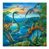 Dinosauriërs, 3x49st._
