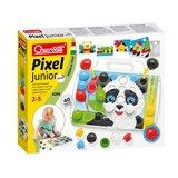Quercetti Pixel Junior Insteekmozaïek_