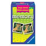 Jonge Dieren Memory_