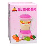 Mentari Houten Blender_