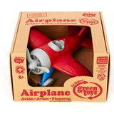 Green Toys Vliegtuig - Rood_