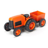 Green Toys Tractor_