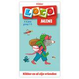 Mini Loco - Kikker en al z'n Vrienden (4-6 jr.)_