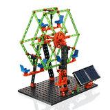 Fischertechnik Profi - Oeco Energy, 370dlg._