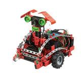 Fischertechnik Robotics - TXT Discovery Set, 310dlg._