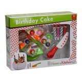 Home & Kitchen Verjaardagstaart_