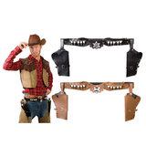 Dubbel Cowboyholster_