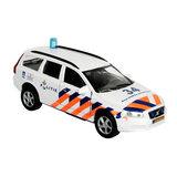 Politie Volvo v70 Licht & Geluid_
