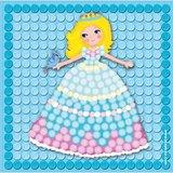 PlayMais Mosaic Princess_