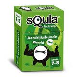 sQula Aardijkskunde Wereld_