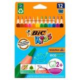 BIC Kids ECOlutions Evolution Triangle, 12st._