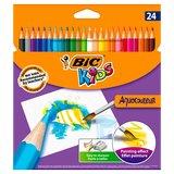 BIC Kids Aquacouleur, 24st._