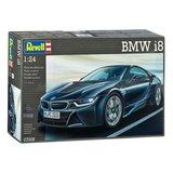 Revell BMW i8_