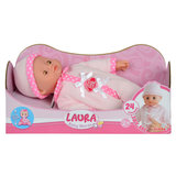 Baby Laura Pratende Pop_