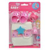 New Born Baby Reisset_