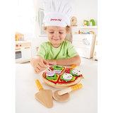 Hape Pizza Maken_