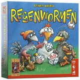 Regenwormen_