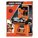Black & Decker Werkbank_