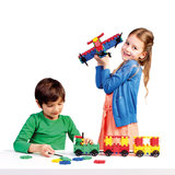 Clics Build & Play Emmer, 8in1_