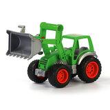 Polesie Tractor met Voorlader_