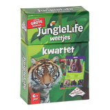 Junglelife Weetjes Kwartet_
