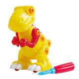 Playgo Bouw je eigen Dino - T-Rex_