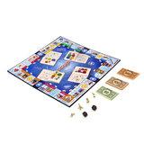 Monopoly Wereld Editie (met Giethoorn!)_