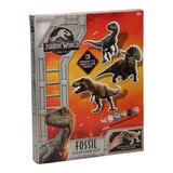 Jurassic World Gips Gieten_